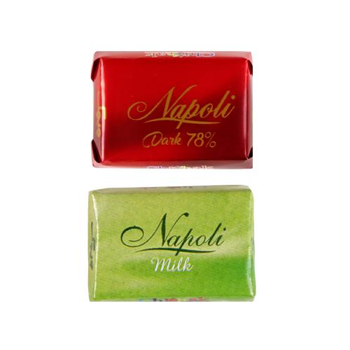 شکلات ناپلیتن فله