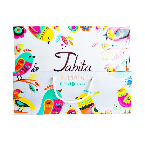 شکلات کادویی تابیتا