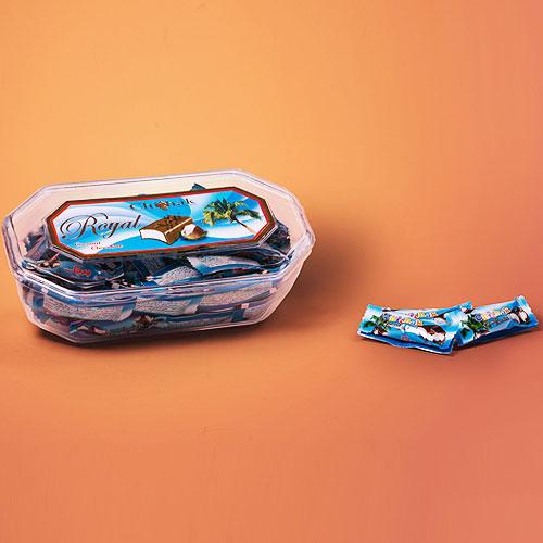 شکلات رویال نارگیلی