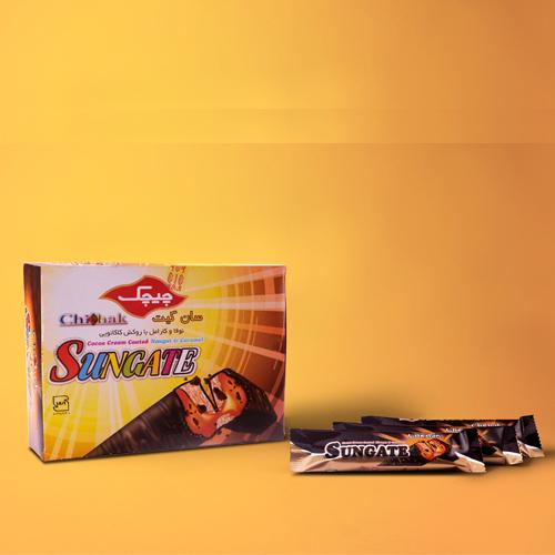 شکلات سانگیت بزرگ